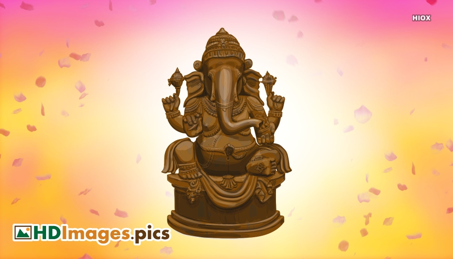 Hd Images Lord Ganesha