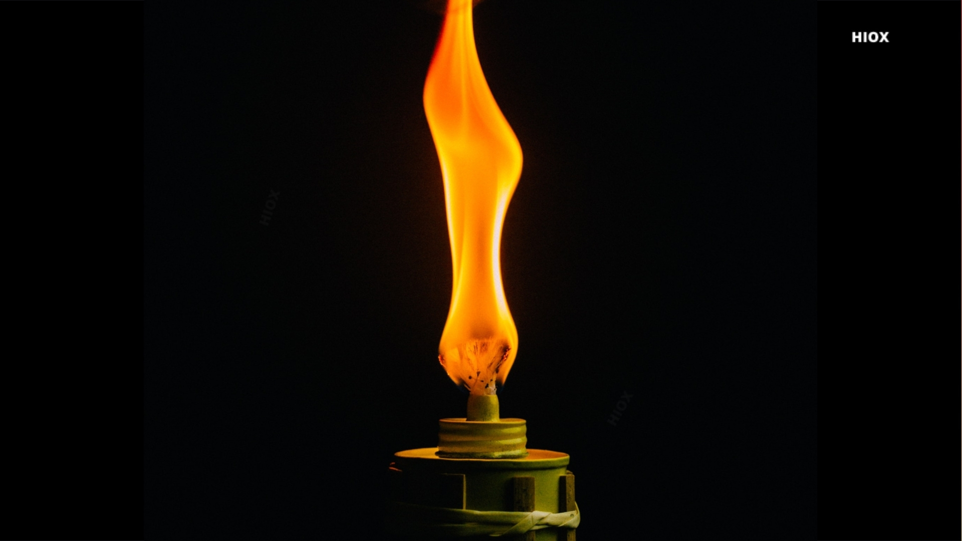 Kerosene Lamp Wallpaper Image