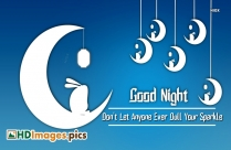 Good Night Hd Images Quotes