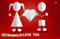 I Love U Images Hd
