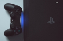 Picture Of Playstation Console